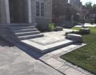 exterior landscape design 190D