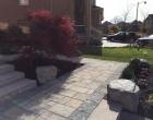 exterior landscape design 225L