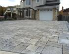 exterior landscape design 268A