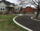 exterior landscape design 289A