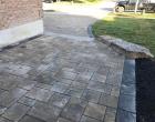 exterior landscape design Porch design