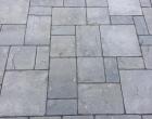 exterior landscape design Interlocking Company