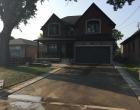 exterior landscape design 145H