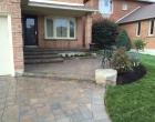 exterior landscape design 171D