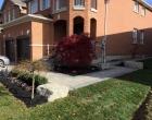 exterior landscape design 225H