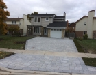exterior landscape design 268B