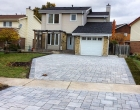 exterior landscape design 268E