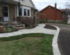 exterior landscape design 289C
