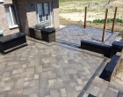 exterior landscape design 4F