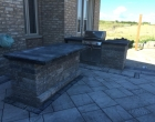 exterior landscape design 4J