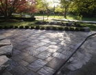 custom patios