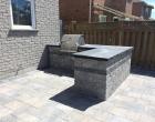 exterior landscape design custom patios