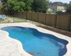 swimming pool landscaping