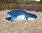 exterior landscape design swimming pool landscaping