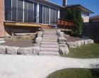 landscape stairs design