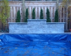 exterior landscape design water features for pools