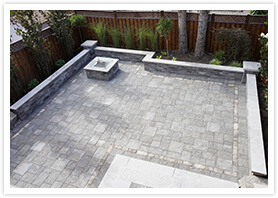 backyard patios contractor vaughan 00