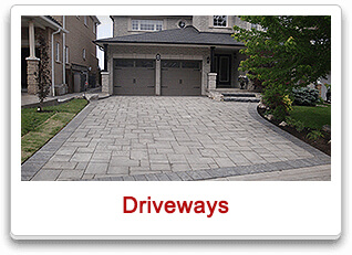 driveways by core precision