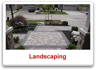 landscaping by core precision