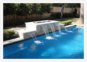 custom pool fountains vaughan 6