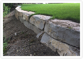 custom stone landscaping vaughan 04