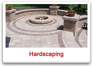 hardscaping richmond Hill