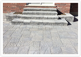 natural stone steps vaughan 01