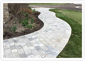 outdoor path design company vaughan 6