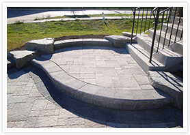 outdoor steps designs vaughan 2