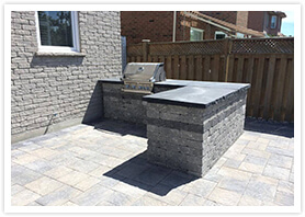 stone patio designs vaughan 1